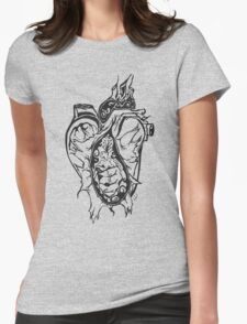 Crushed Heart T-Shirt