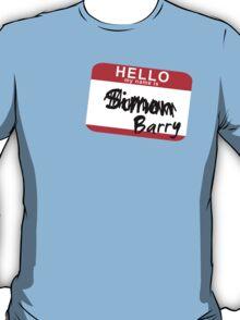 His name is Simon T-Shirt