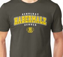 SHS Schulrat Habermalz Schule Alfeld Unisex T-Shirt