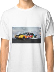 SICKO Burnout Classic T-Shirt