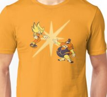 Soku vs Dr Gerotnic Unisex T-Shirt