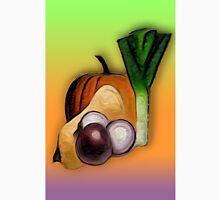 Vegetables 3 /  The Fruit Shop T-Shirt