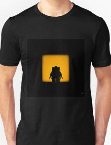 Shadow - SpongeBob T-Shirt