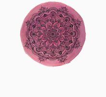 Pink Mandala Unisex T-Shirt