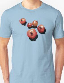 Pomegranate on the Edge T-Shirt