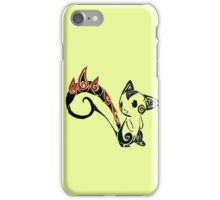 Pikachu!! i choose you! iPhone Case/Skin