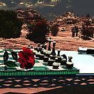 The Ultimate Chess Game. by alaskaman53