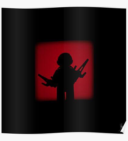 Shadow - Raphael Poster
