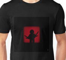 Shadow - Raphael Unisex T-Shirt