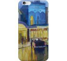 The Airdome & Blue Bird  iPhone Case/Skin