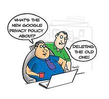 Google Privacy by David Stuart