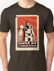 Made of Sterner Stuff T-Shirt