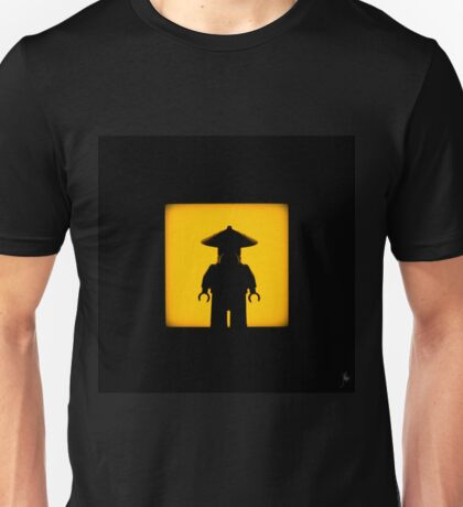 Shadow - Sensei Unisex T-Shirt