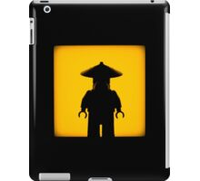 Shadow - Sensei iPad Case/Skin