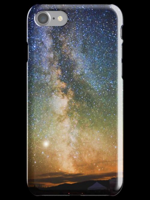 Milky Way by Randy Giesbrecht