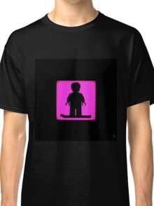 Shadow - Hoverboard Classic T-Shirt