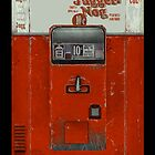 Juggernog machine by AniMayhem