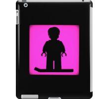 Shadow - Hoverboard iPad Case/Skin