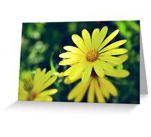 Pure Sunshine  Greeting Card