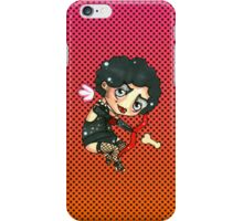 Frank-cupid iPhone Case/Skin