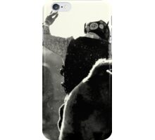 Bull Dust iPhone Case/Skin