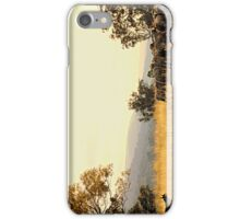 Rotherwood Rams 1 iPhone Case/Skin