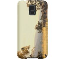 Rotherwood Rams 1 Samsung Galaxy Case/Skin