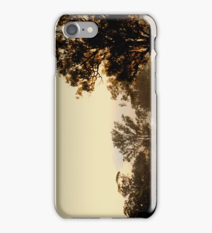 Rotherwood Rams 2 iPhone Case/Skin