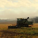 John Deere Header by Candice84