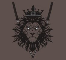 lion by TVMdesigns