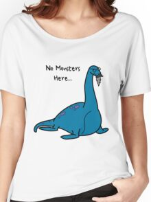 Loch Ness Disguise Women's Relaxed Fit T-Shirt