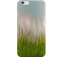 Spring Reflections iPhone Case/Skin