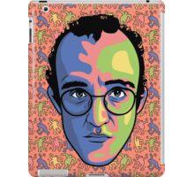 Haring iPad Case/Skin