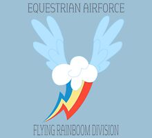 Equestrian Airforce FRD Unisex T-Shirt