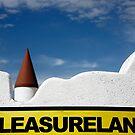 Pleasureland by Mark  Coward