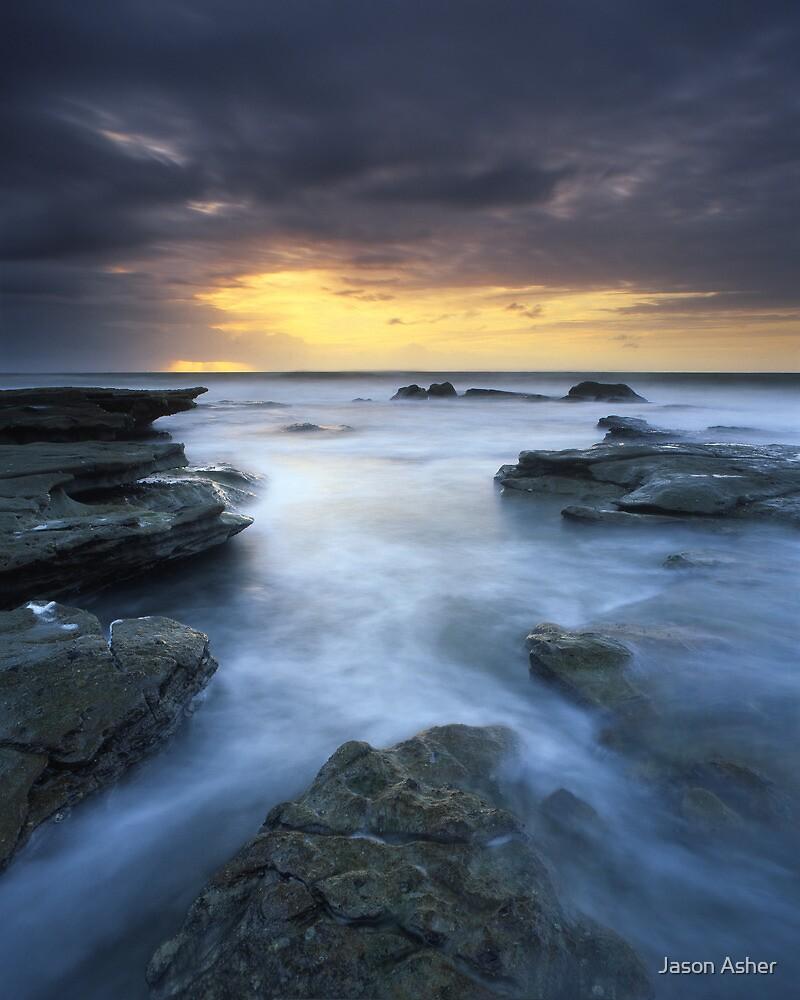 """Echoes"" ∞ Caloundra, QLD - Australia by Jason Asher"