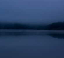 Morning Gloom by kraMPhotografie