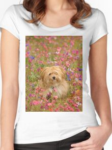 Where is Gizmo? - I Phone Case Women's Fitted Scoop T-Shirt