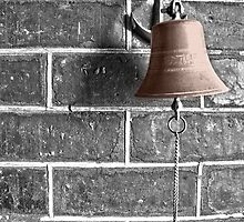 You ring my bell! by Vicki73