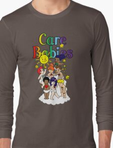 Care Babies Long Sleeve T-Shirt
