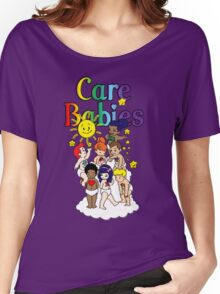 Care Babies Women's Relaxed Fit T-Shirt