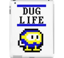 Pooka Dug life iPad Case/Skin