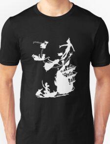 Peter White T-Shirt