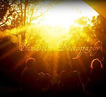 The Sound of SunShine by Kat de la Perrelle
