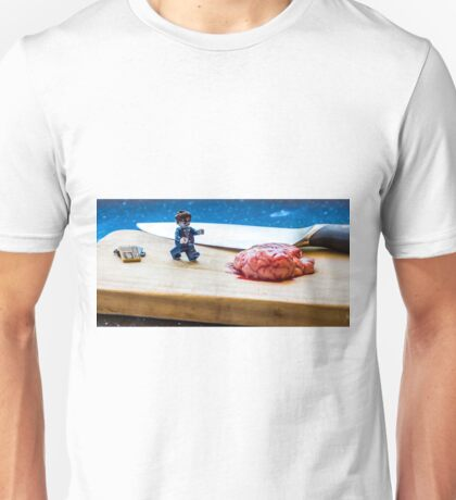 Braaains Unisex T-Shirt