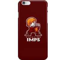 Fightin' Imps - IPHONE CASE iPhone Case/Skin