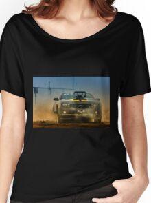 KILLA B Chevy Camaro Women's Relaxed Fit T-Shirt