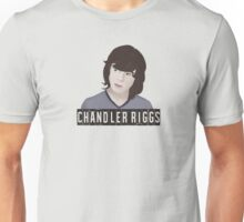 Chandler Riggs AKA Carl Grimes / The Walking Dead Unisex T-Shirt