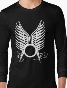 BSG Wedding Tatoo Complete Long Sleeve T-Shirt