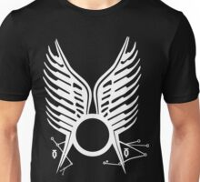 BSG Wedding Tatoo Complete Unisex T-Shirt